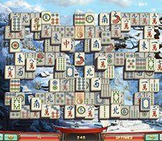 Mahjong Gra