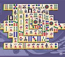Mahjongowy Pasjans